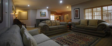 Misty Ridge - Winston Park, Durban, Kwazulu-Natal, Bed and Breakfast, Accommodation, Cottages - Location